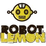 ROBOT LEMON LOGO